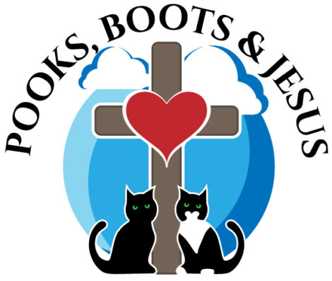 Pooks, Boots and Jesus