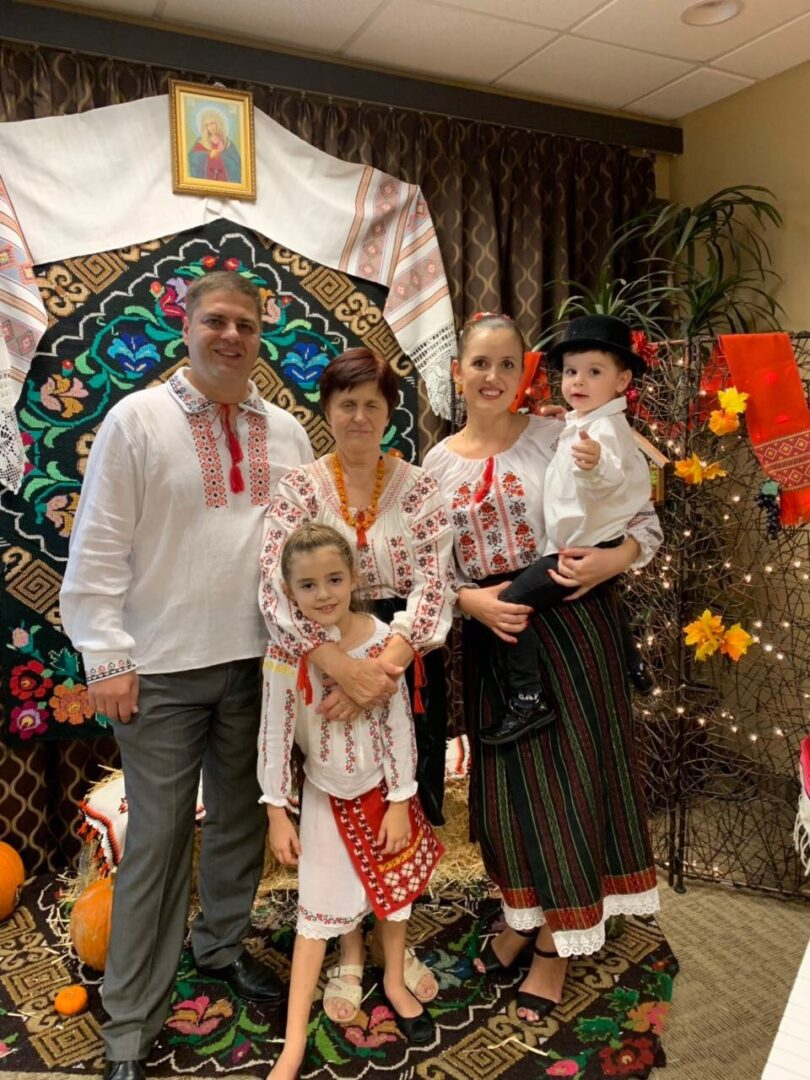 Moldovan Community of Arizona
